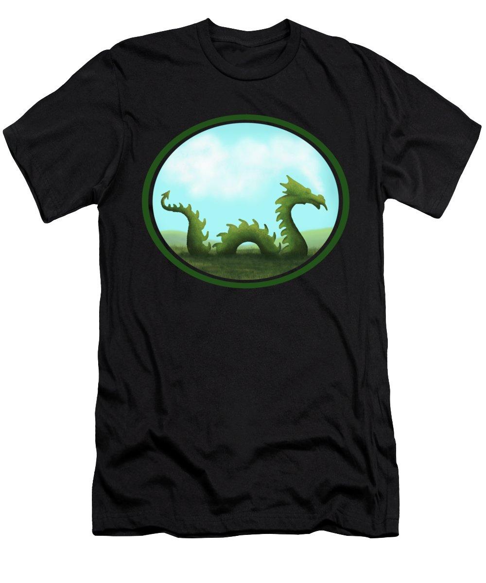 Breathing T-Shirts