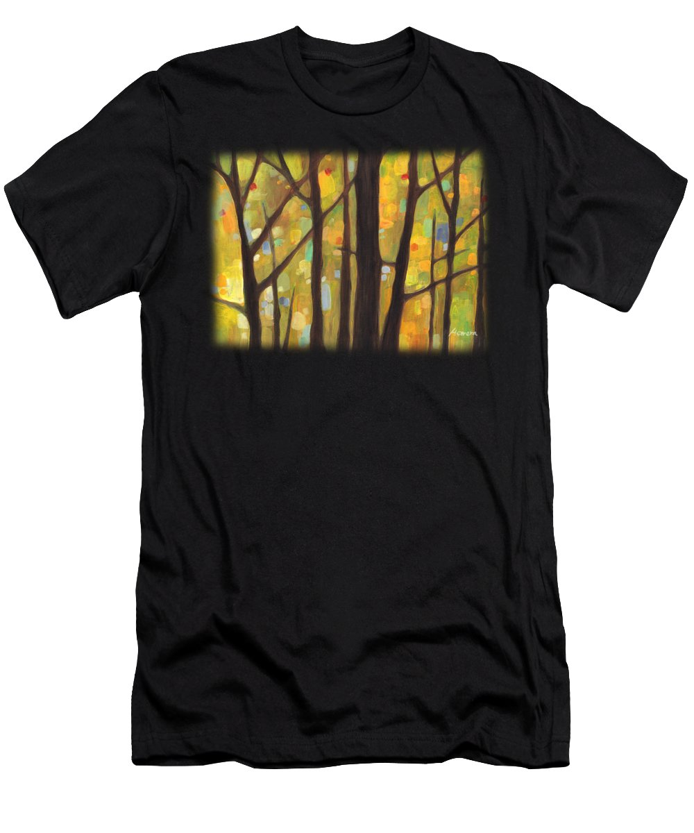 Autumn Colors T-Shirts