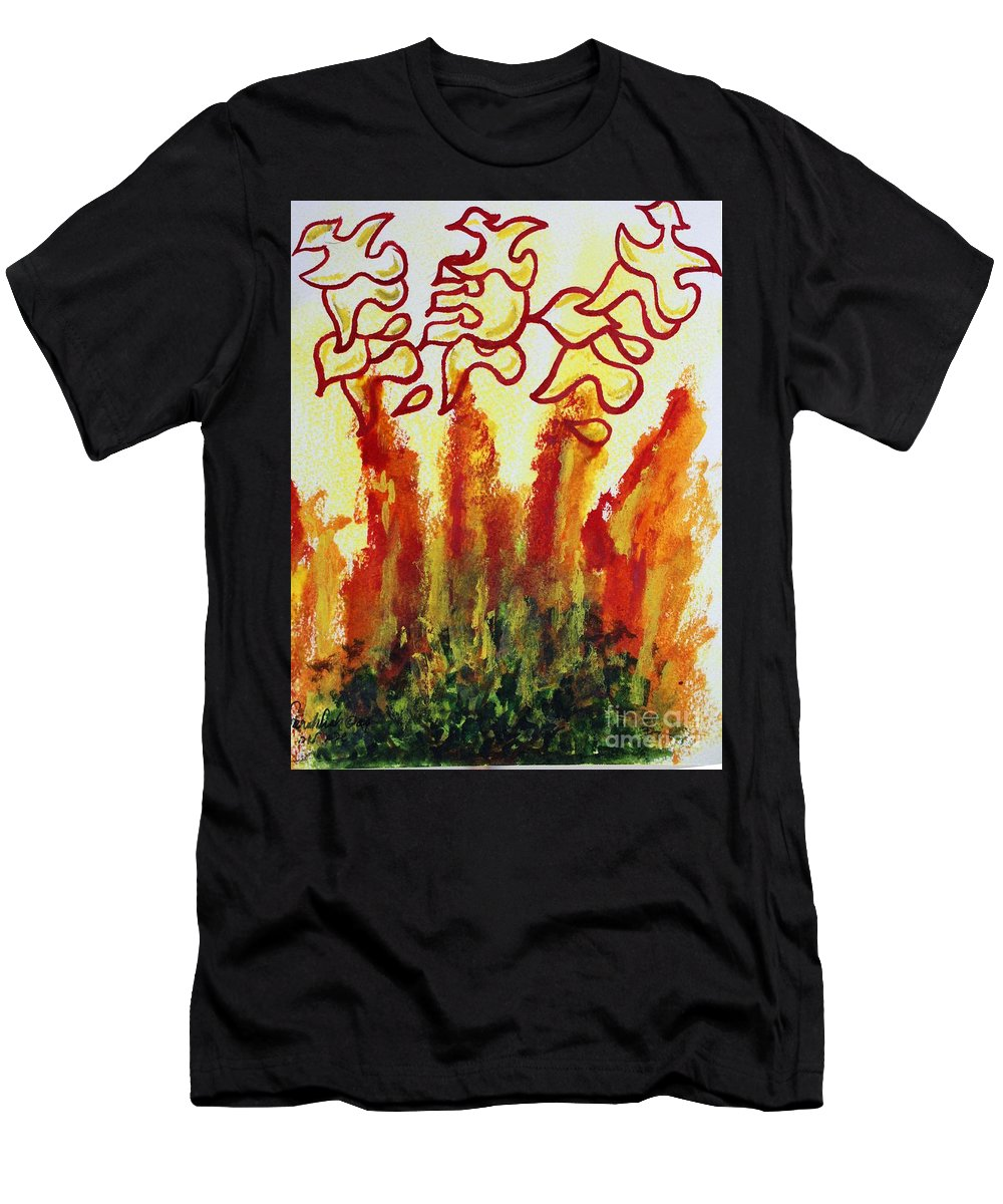 Ehyeh Asher Ehyeh T Shirt For Sale By Hebrewletters Sl