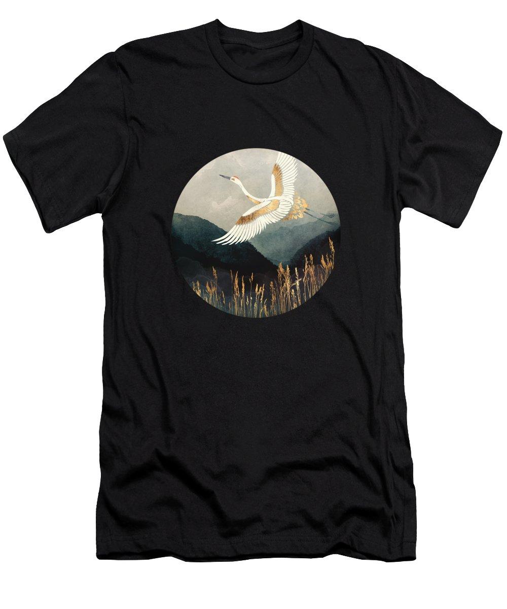 Elegant Digital Art T-Shirts