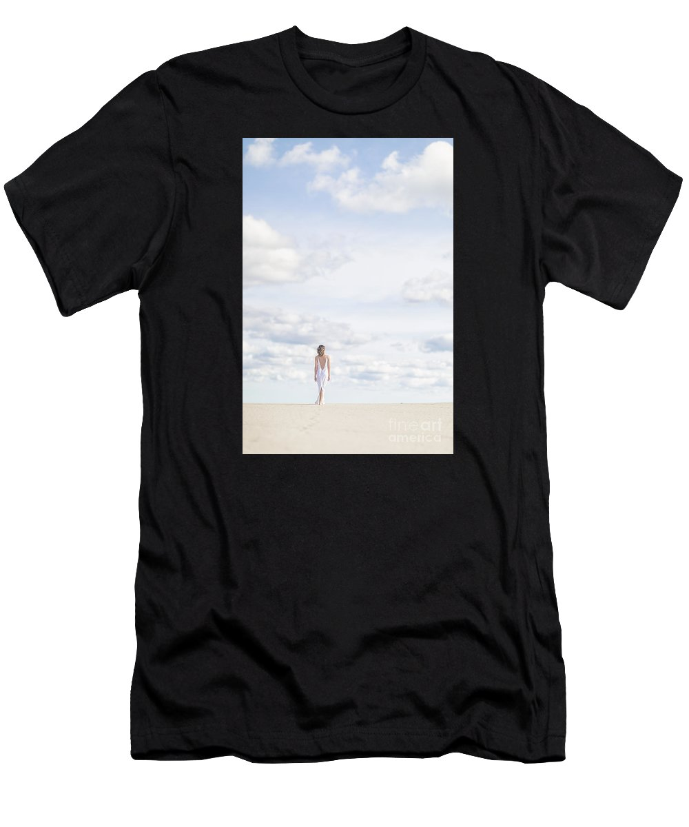 Wedding Dress Photographs T-Shirts