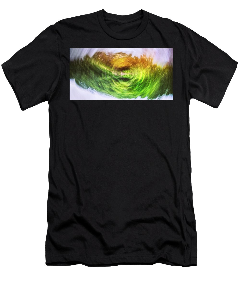 Intentional Camera Movement T-Shirts