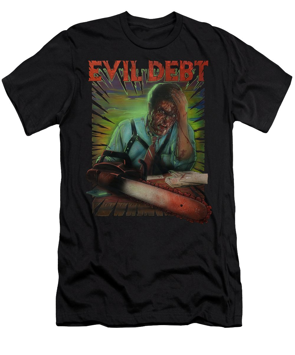 Ashes Paintings T-Shirts