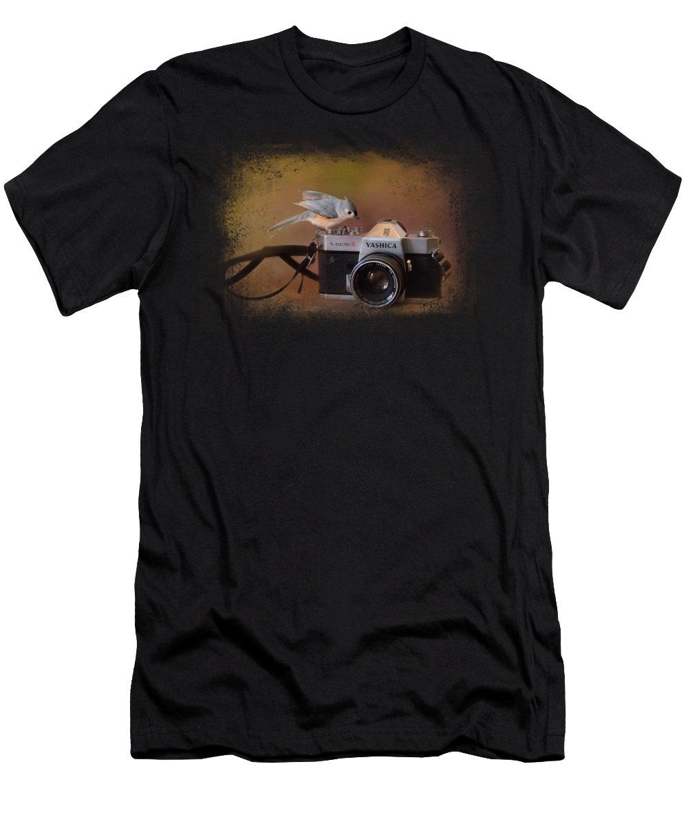 Titmouse T-Shirts