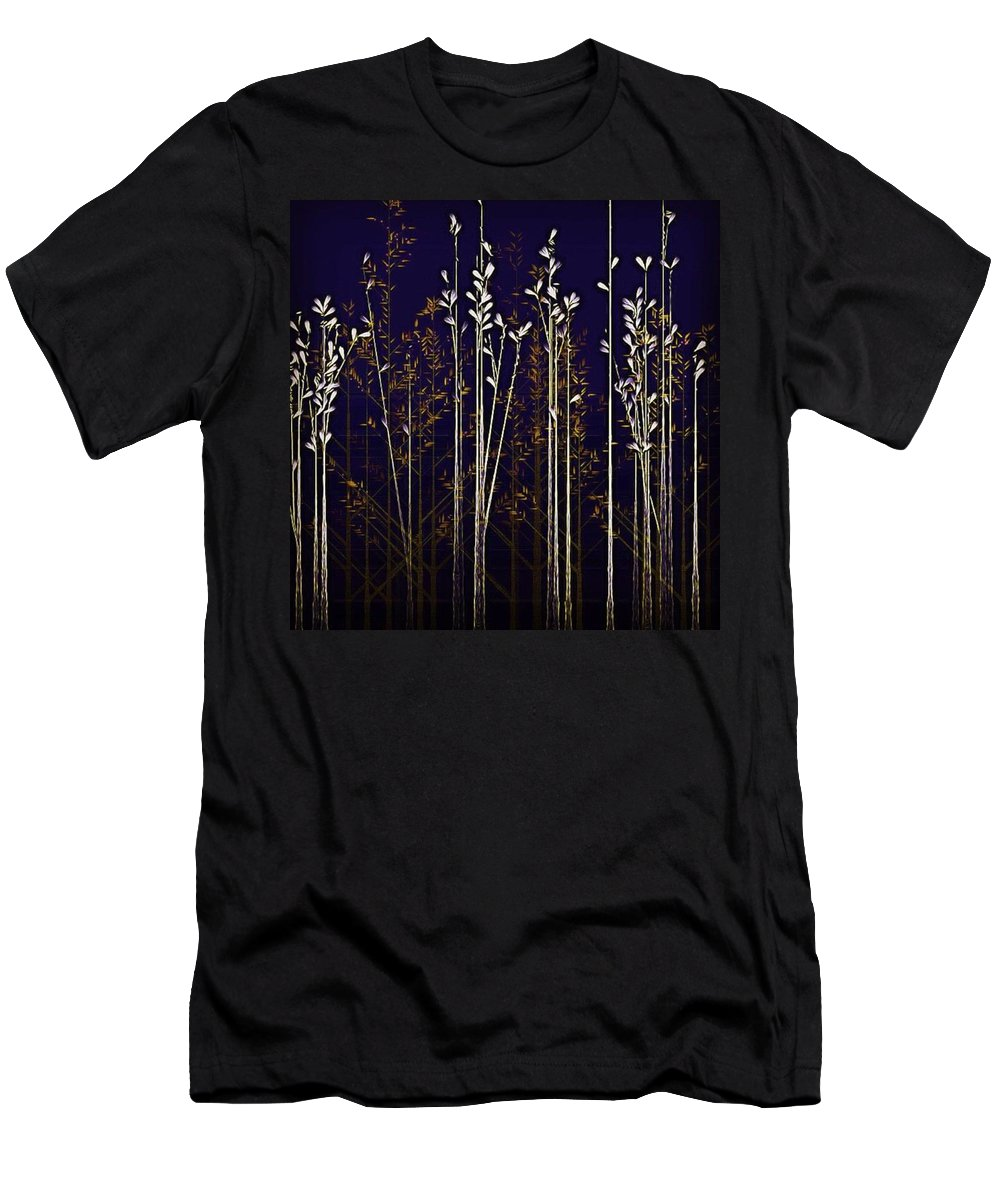 Surrealism Slim Fit T-Shirts