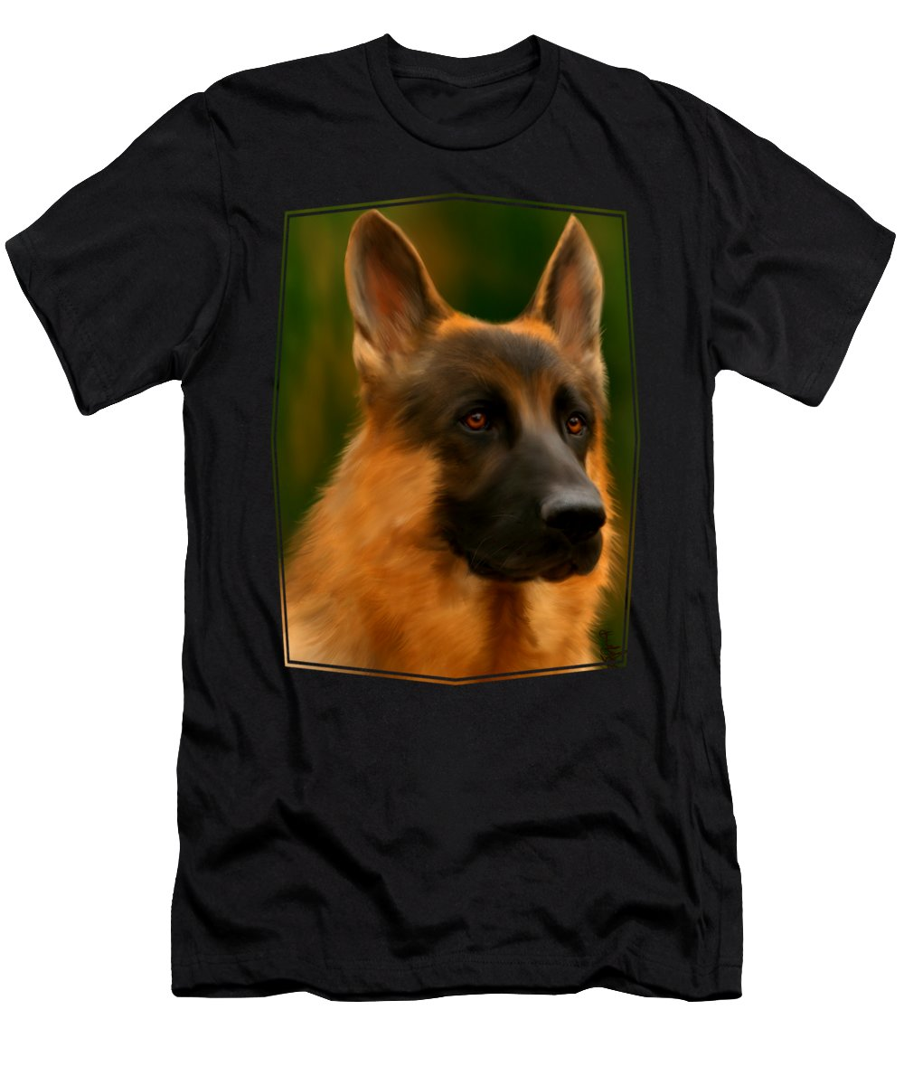 Designs Similar to German Shepherd