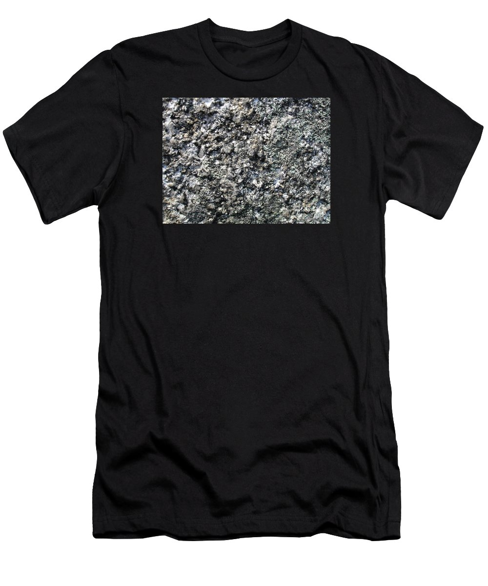 Granite T-Shirt featuring the photograph Granite Mountains by Chad Natti