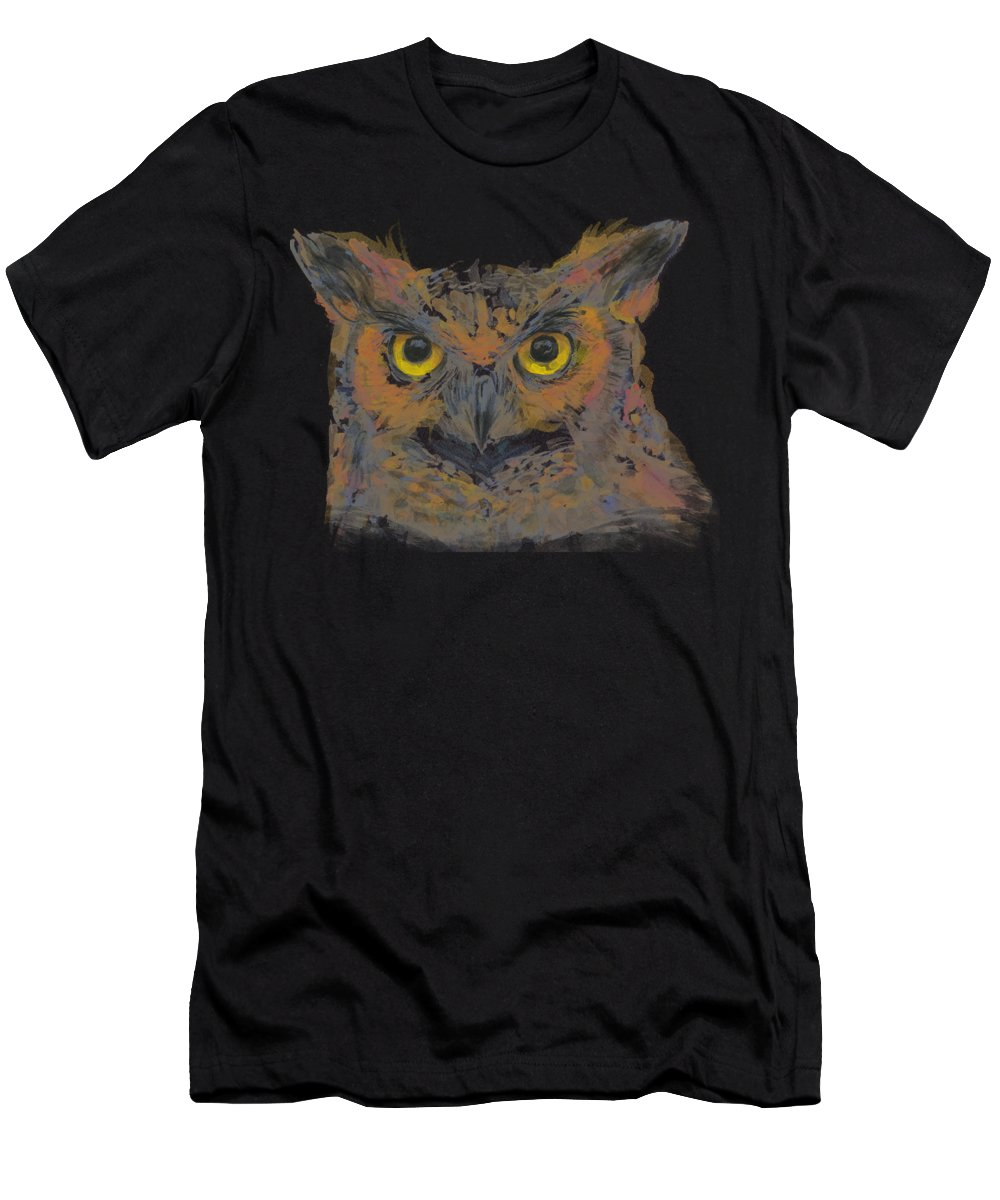 Great Horned Owl Apparel