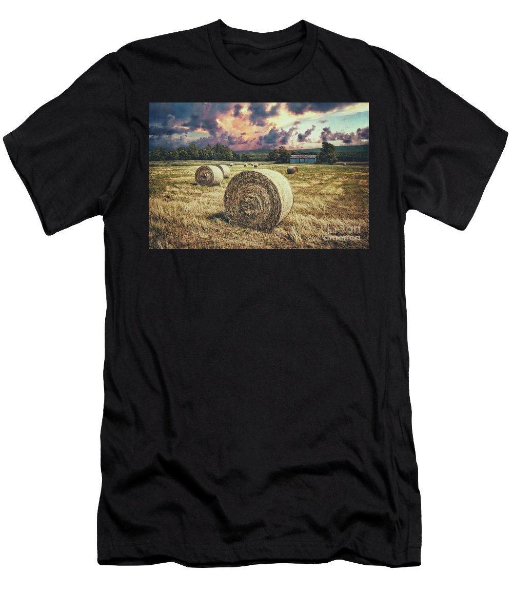 Catskills Photographs T-Shirts