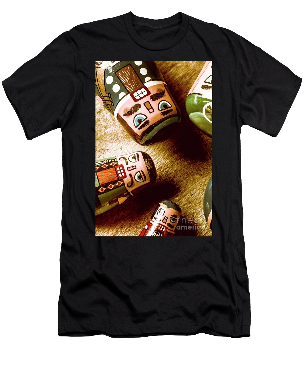Nestling Photographs T-Shirts