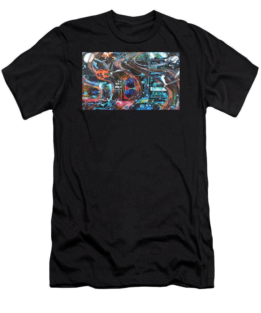 Gordon Paintings T-Shirts