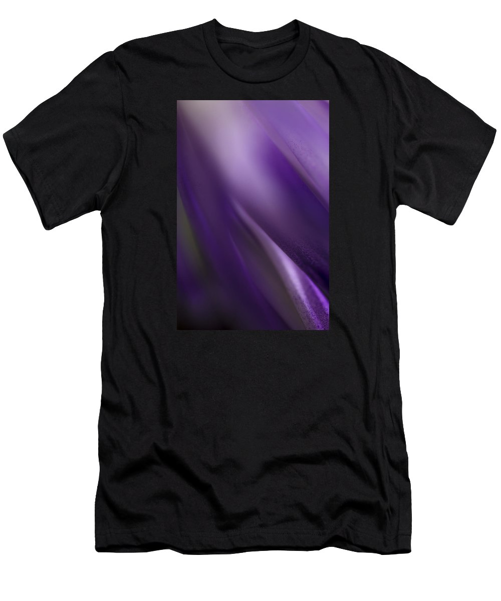 2015 Men's T-Shirt (Athletic Fit) featuring the photograph I Dreamed Of You by Sandra Parlow