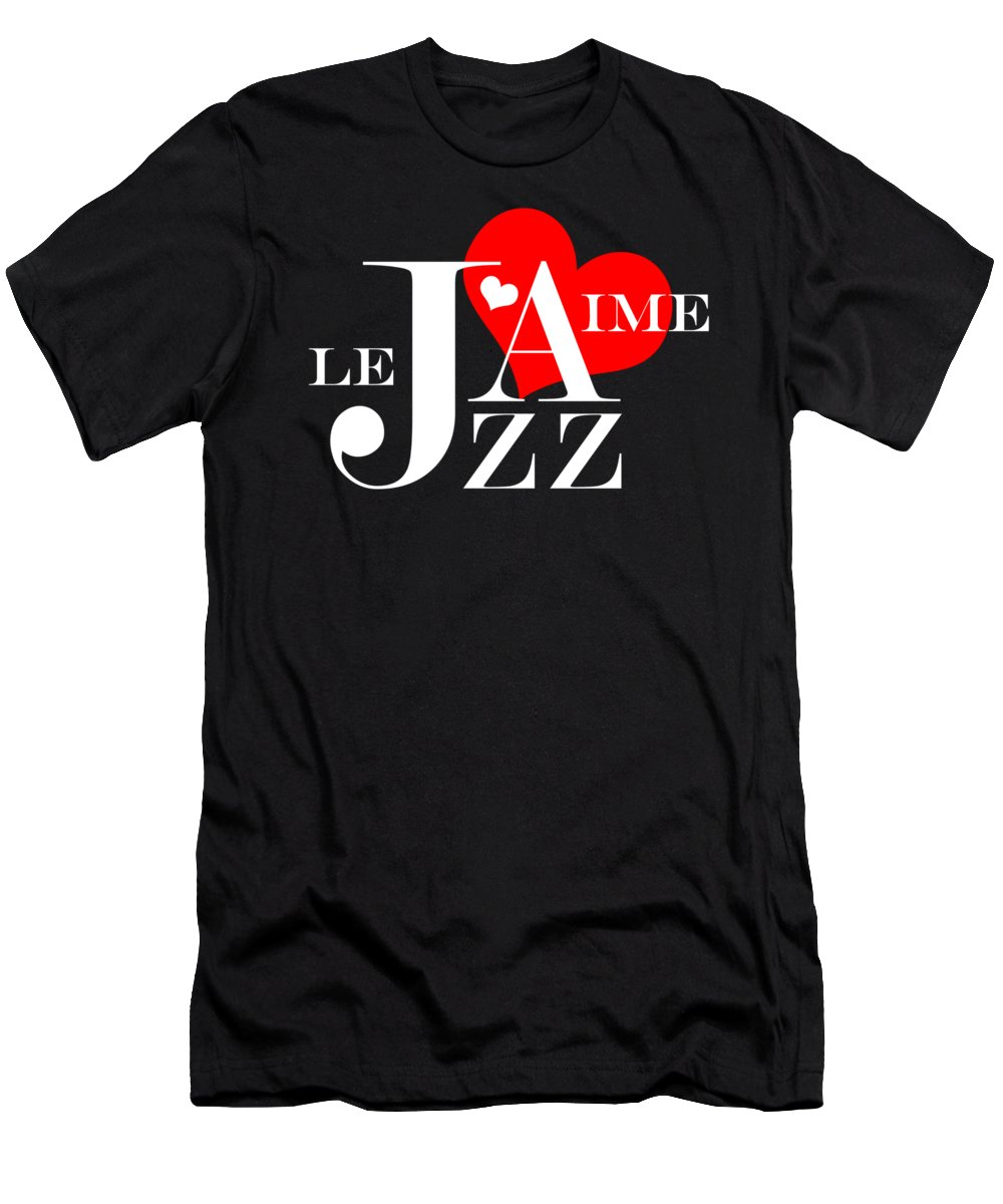 Designs Similar to I Love Jazz by Antique Images