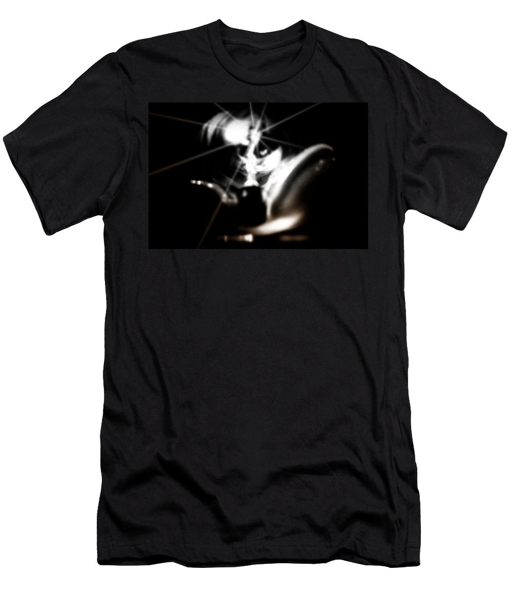 Abstract Men's T-Shirt (Athletic Fit) featuring the photograph Imagination by Scott Wyatt