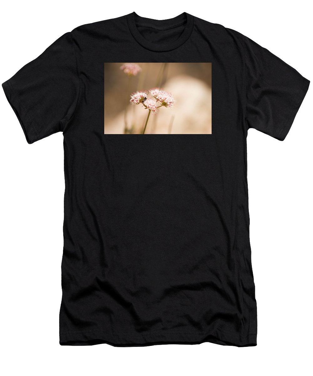 Insect Men's T-Shirt (Athletic Fit) featuring the photograph Insect by Chirag Patel