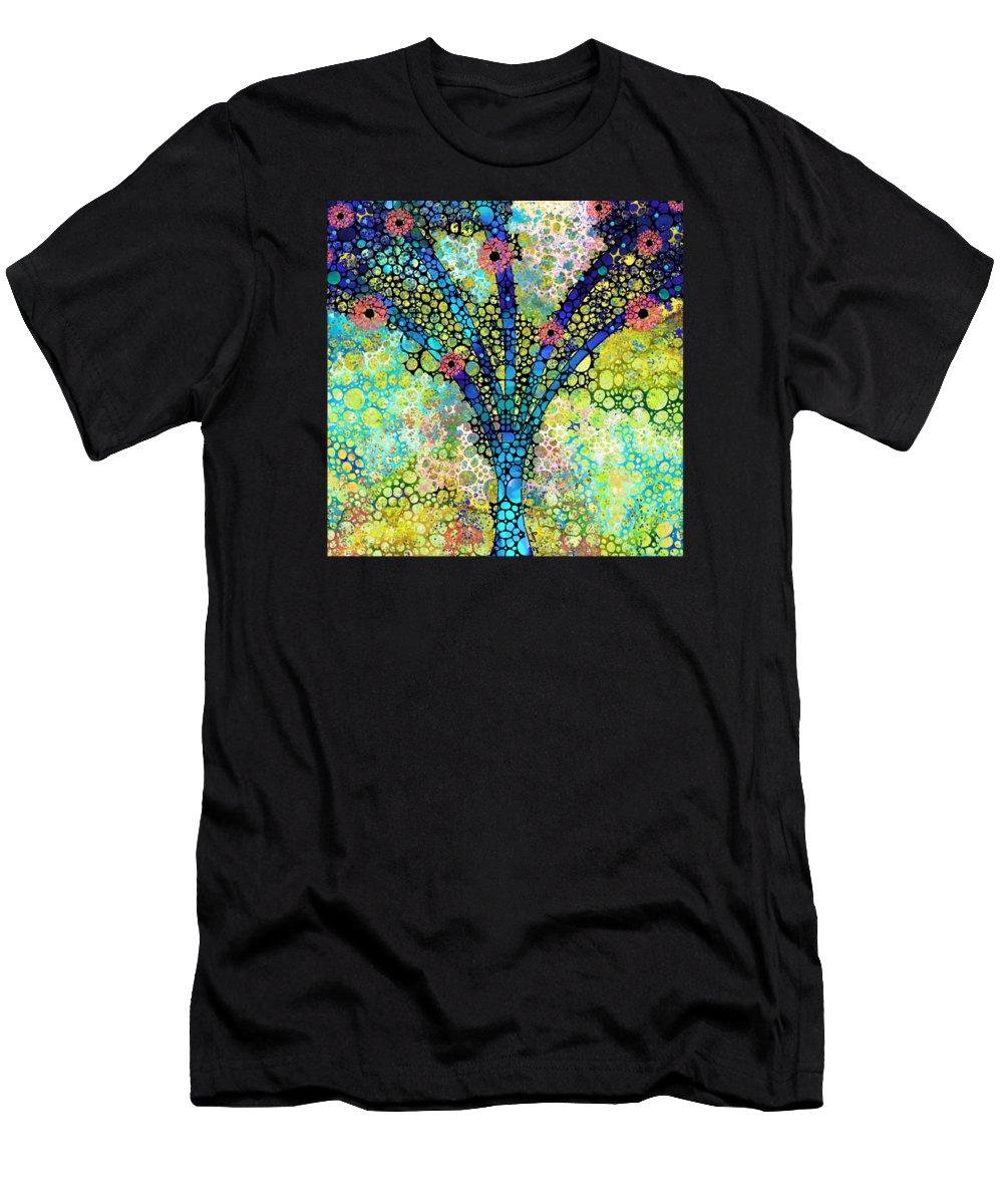 Victorian Garden T-Shirts