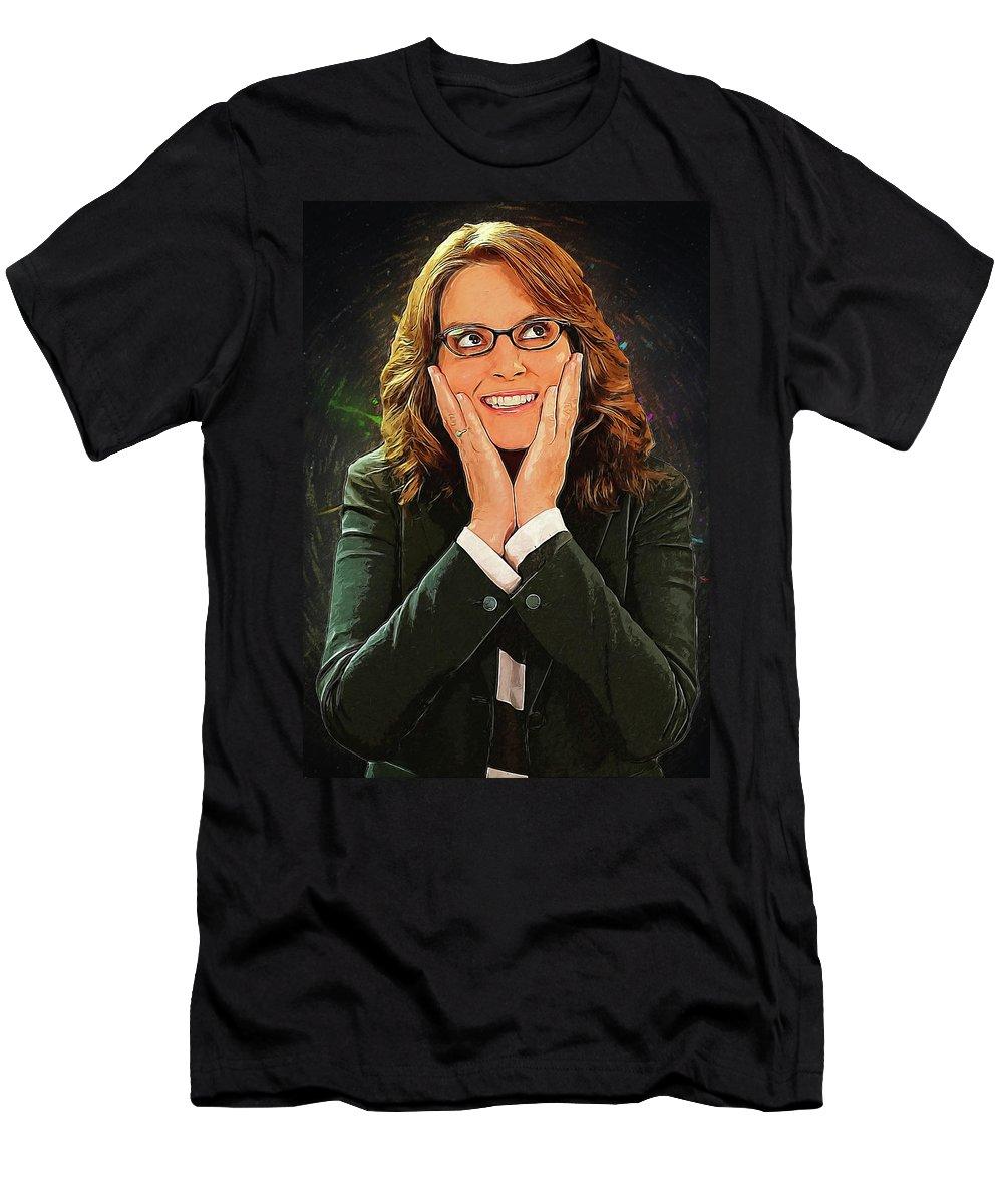 Tina Fey T-Shirts