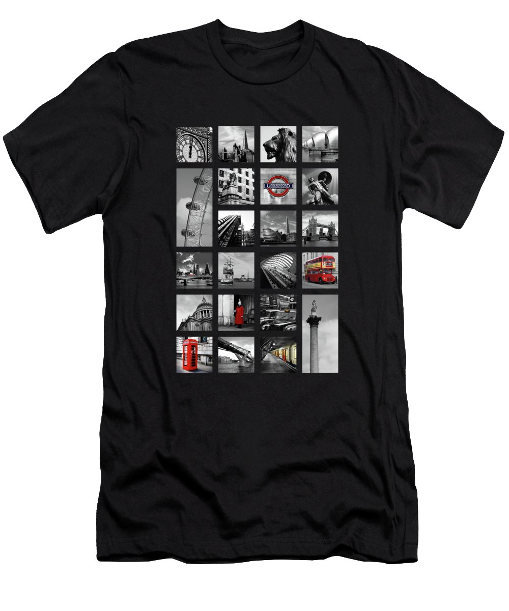 River Thames T-Shirts