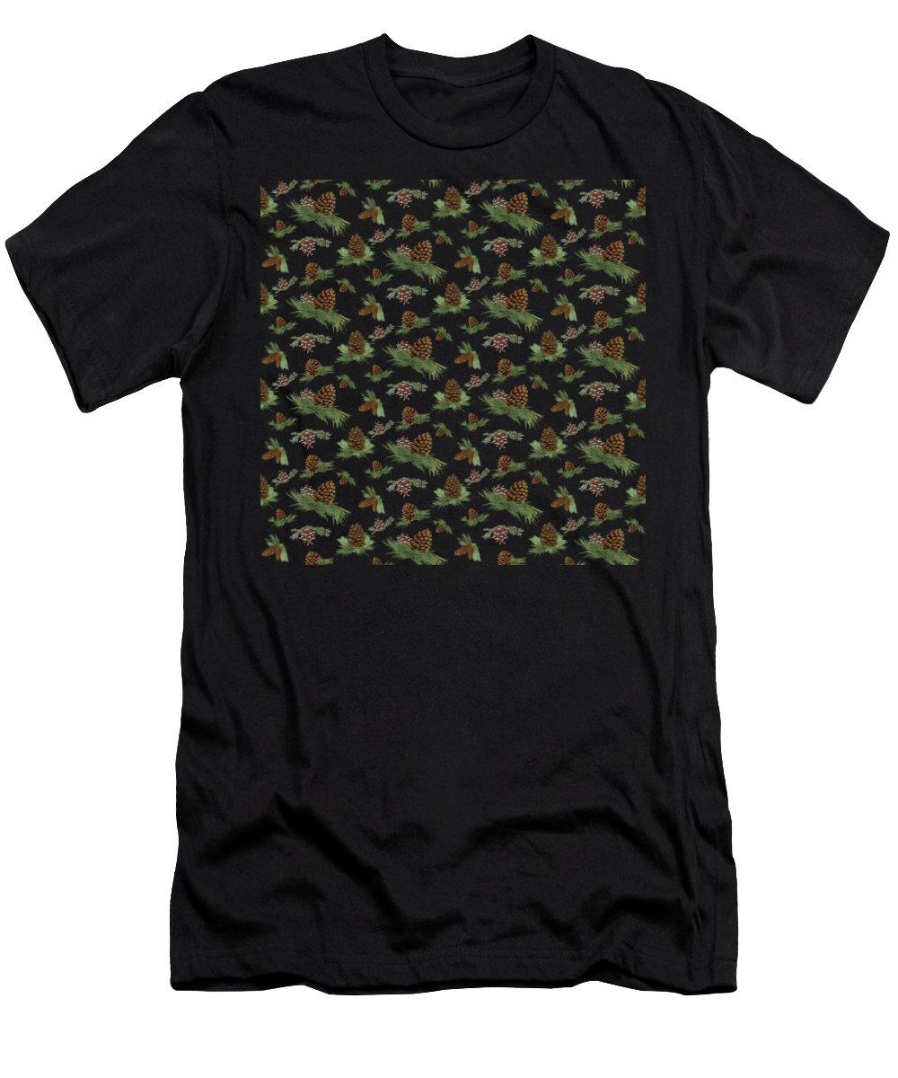 Fall Foliage T-Shirts