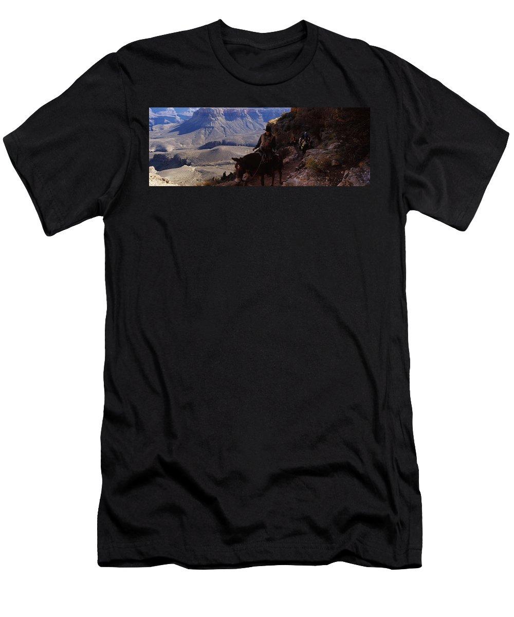 South Kaibab Trail T-Shirts