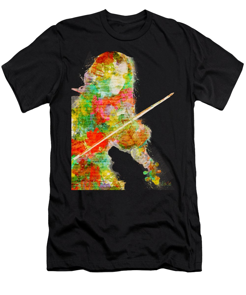 Violin Apparel