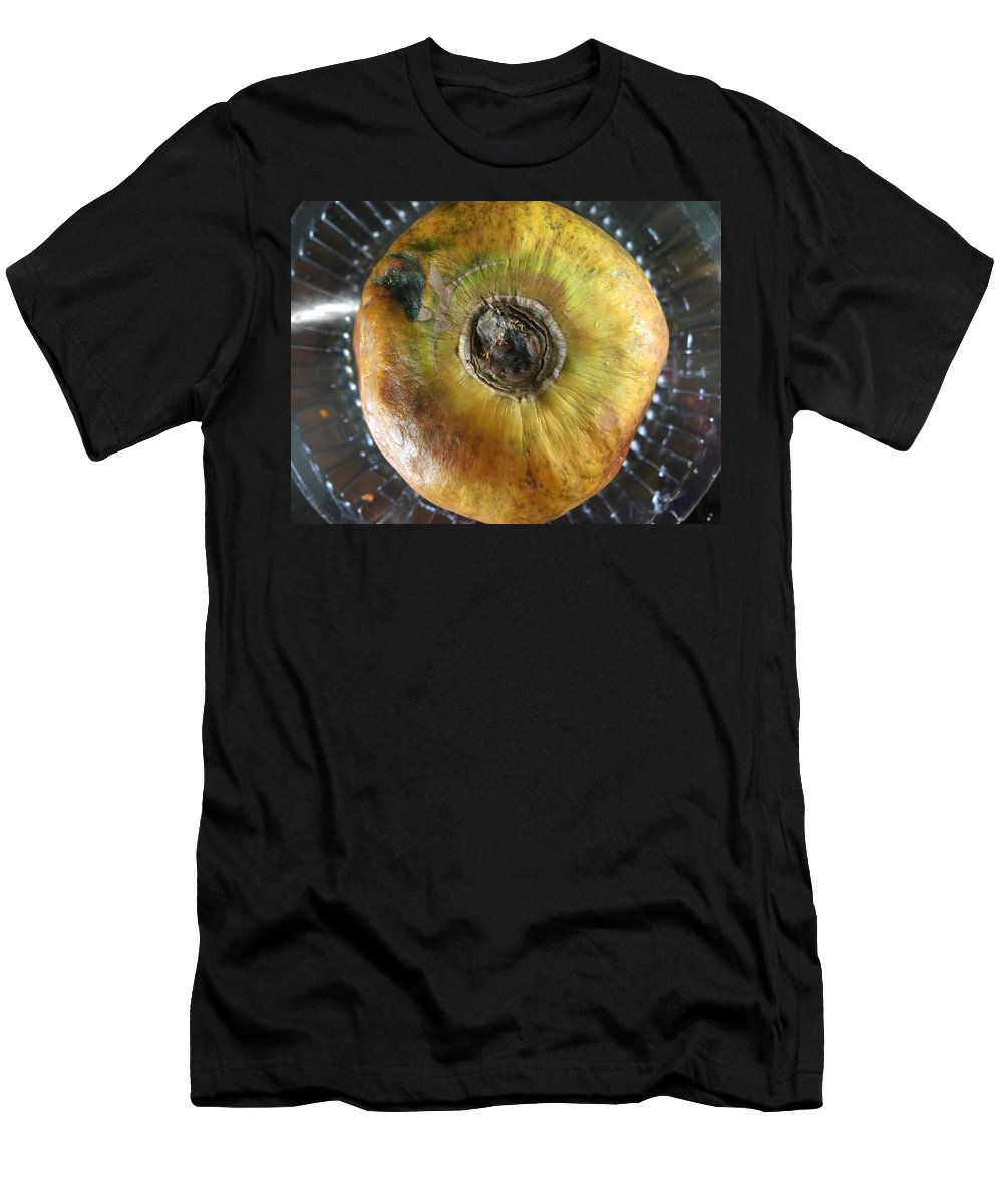Food Men's T-Shirt (Athletic Fit) featuring the photograph Nature by Armando Ibanez