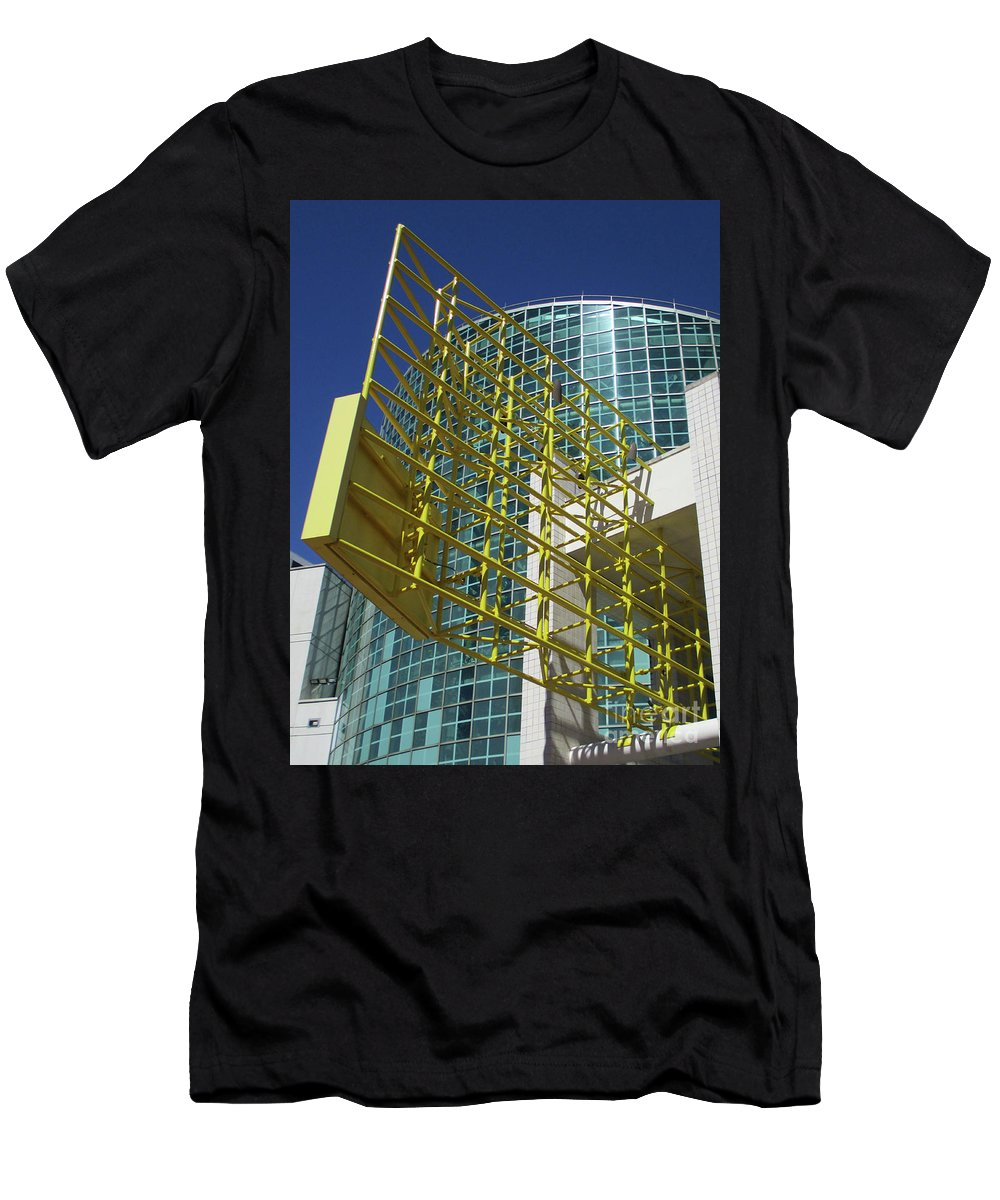 New Orleans Men's T-Shirt (Athletic Fit) featuring the photograph New Orleans 15 by Randall Weidner