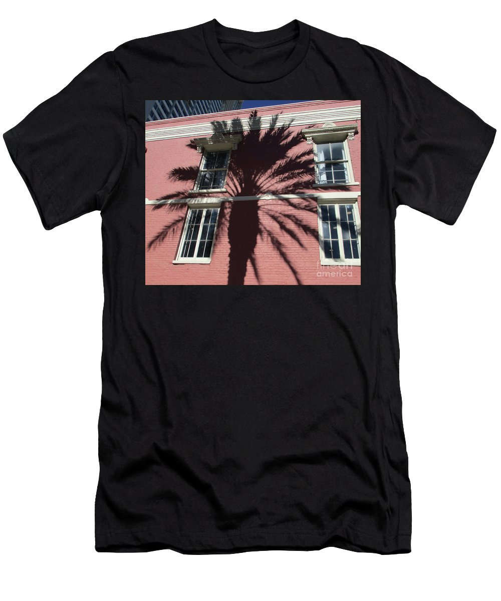 New Orleans Men's T-Shirt (Athletic Fit) featuring the photograph New Orleans 7 by Randall Weidner