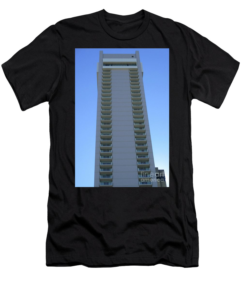New Orleans Men's T-Shirt (Athletic Fit) featuring the photograph New Orleans 8 by Randall Weidner