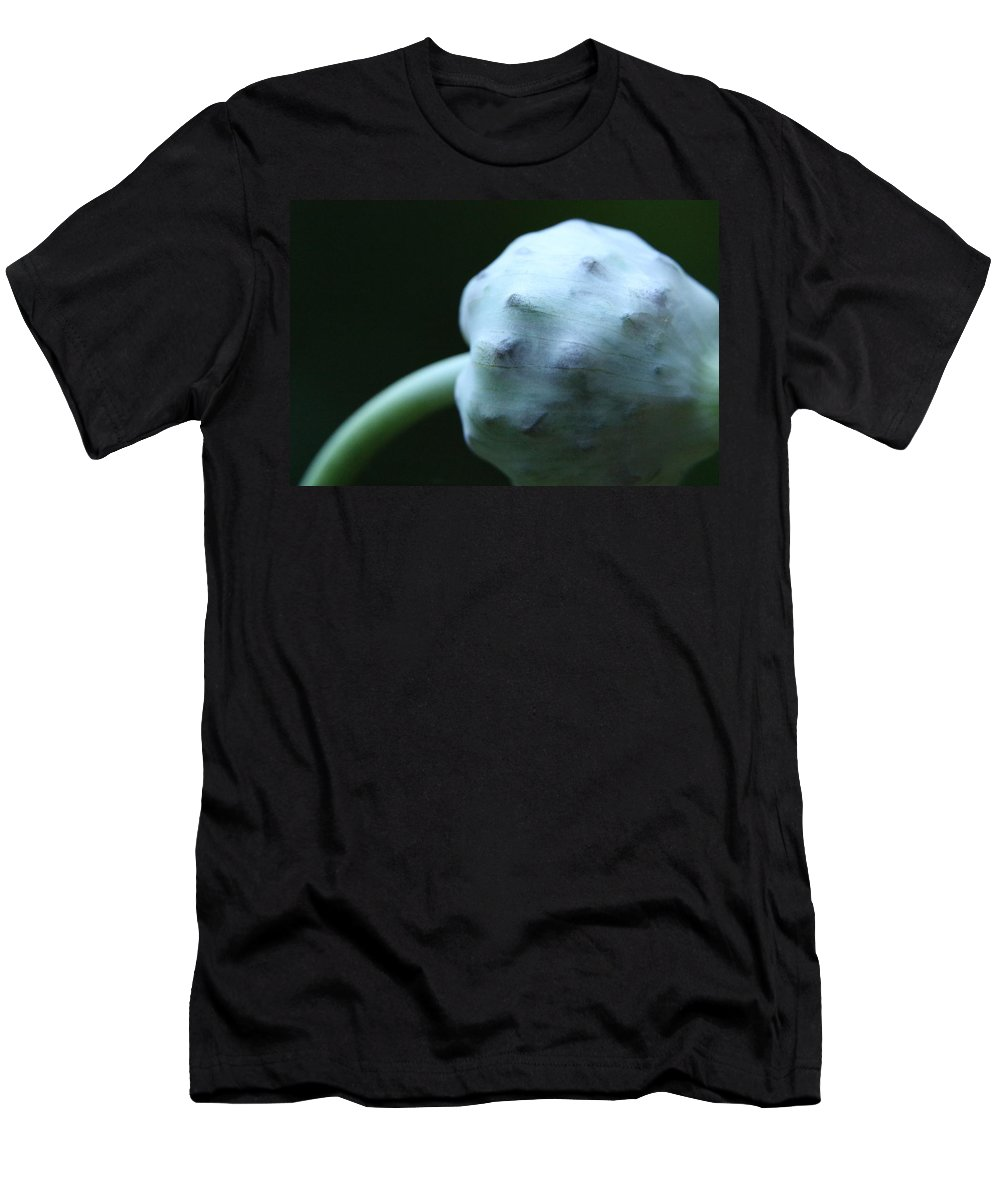 Men's T-Shirt (Athletic Fit) featuring the photograph Onion Skin by Kevin Cote