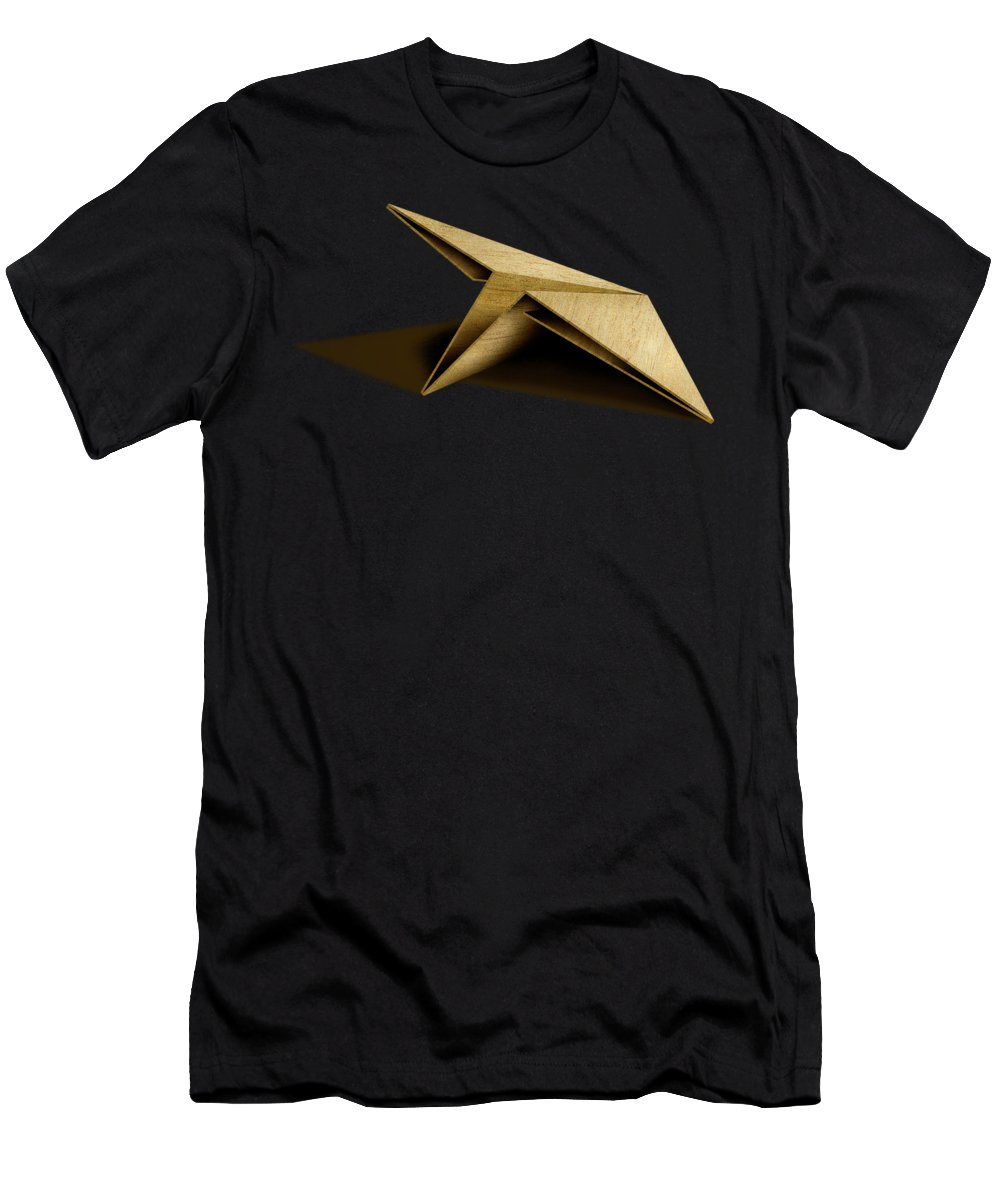 Winged Men's T-Shirts