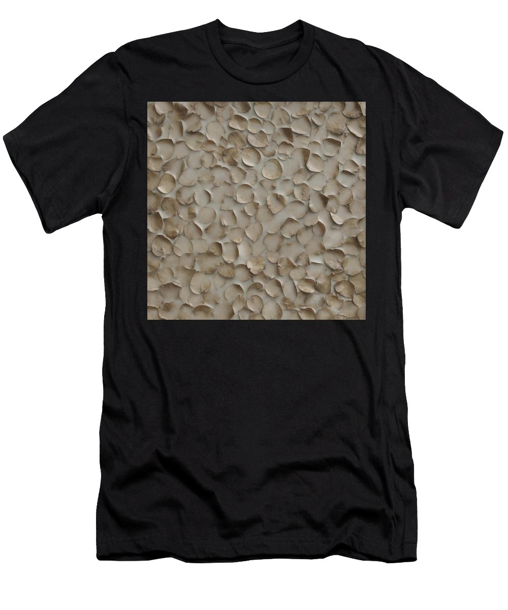 Eucalyptus Men's T-Shirt (Athletic Fit) featuring the photograph Proliferate by Susie Frazier