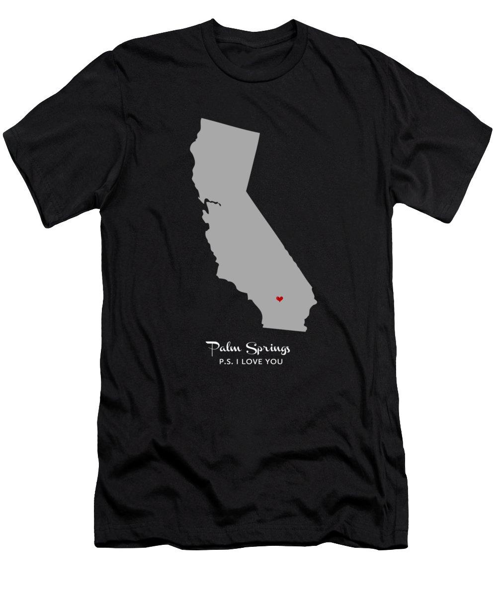 Palm Desert T-Shirts