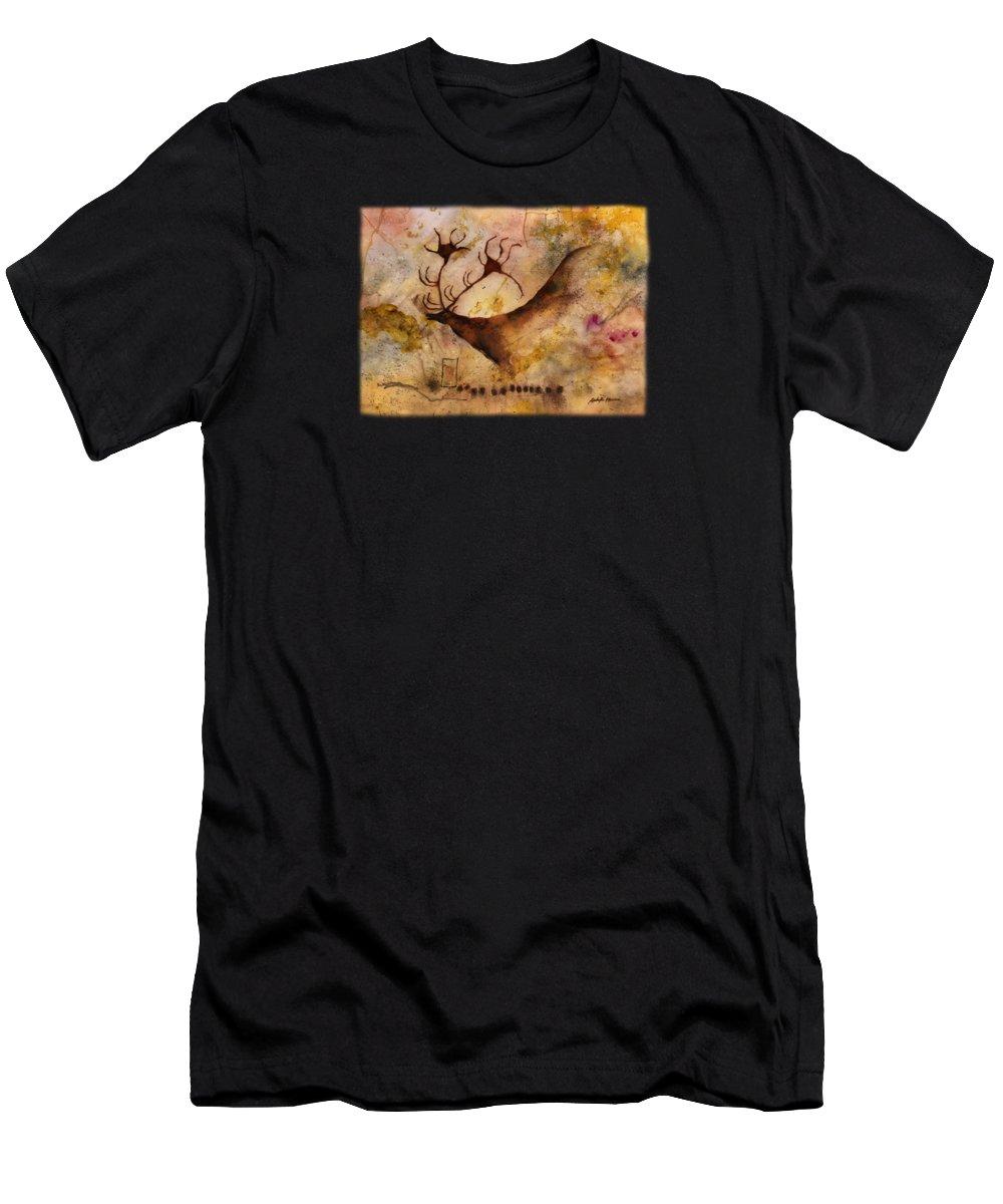 Ochre T-Shirts