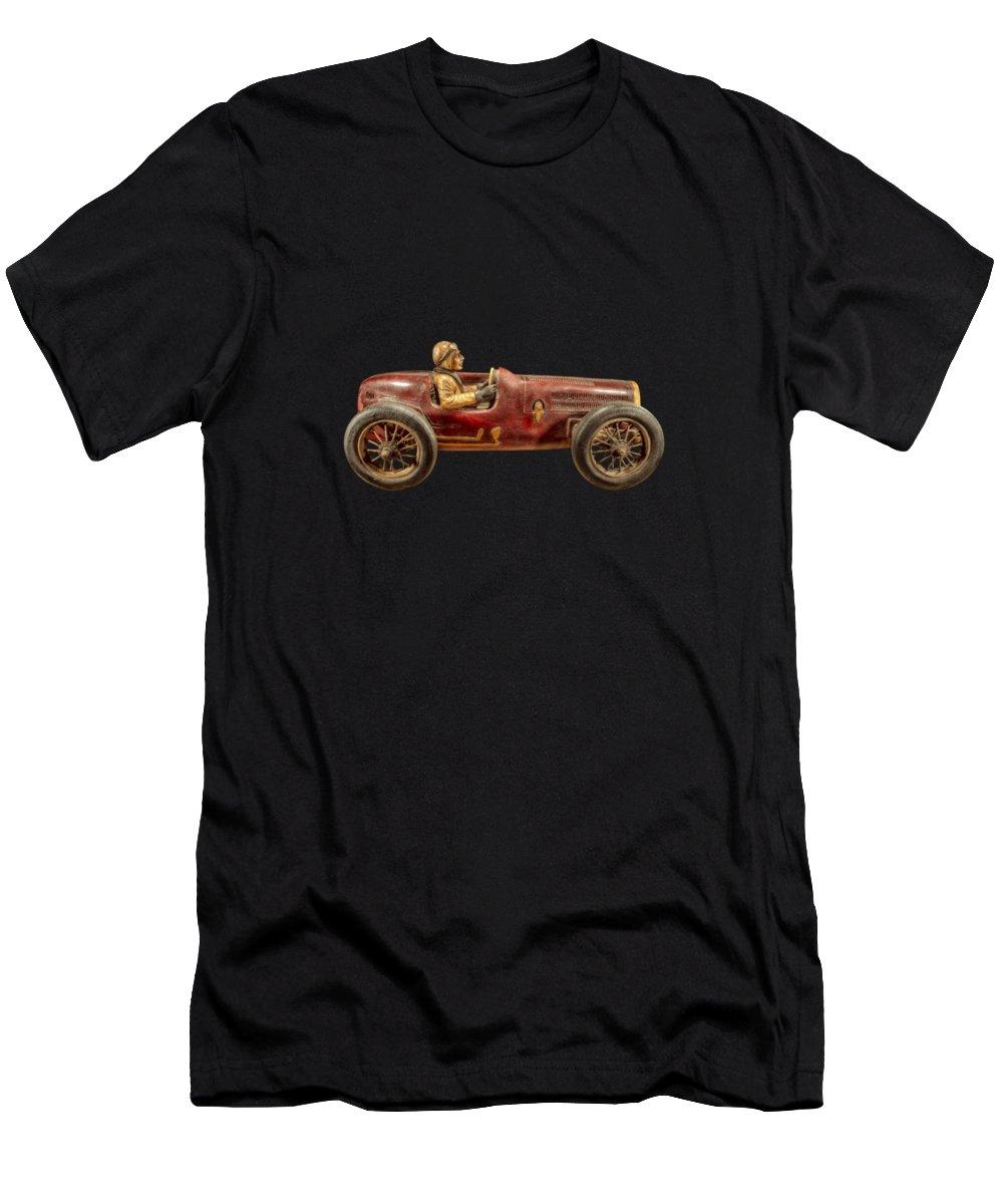 vintage race car t shirts fine art america. Black Bedroom Furniture Sets. Home Design Ideas