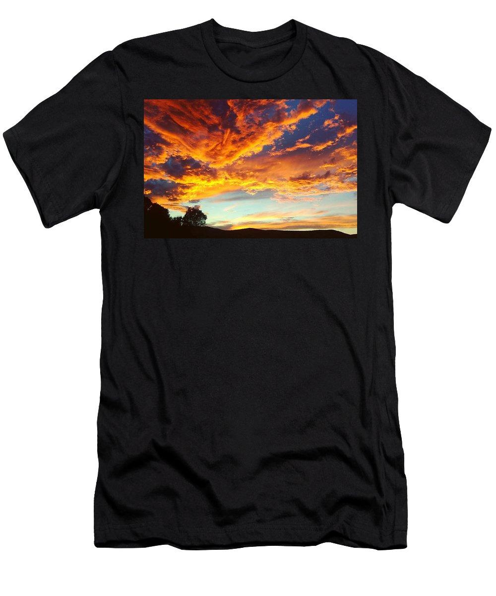 Scenic T-Shirts