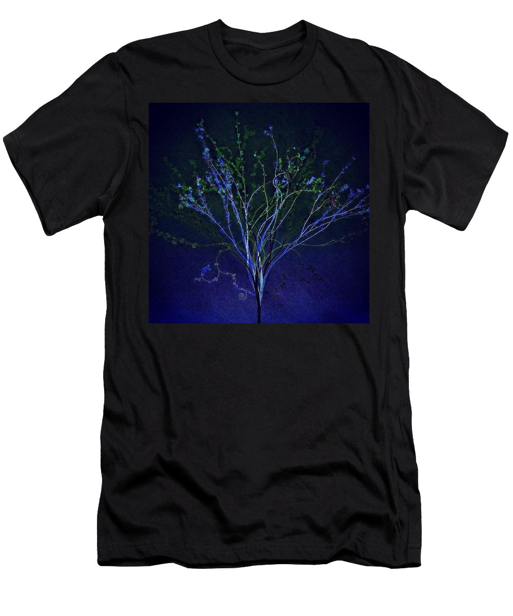 Augustine T-Shirt featuring the photograph Since Love Grows Within You by Nick Heap