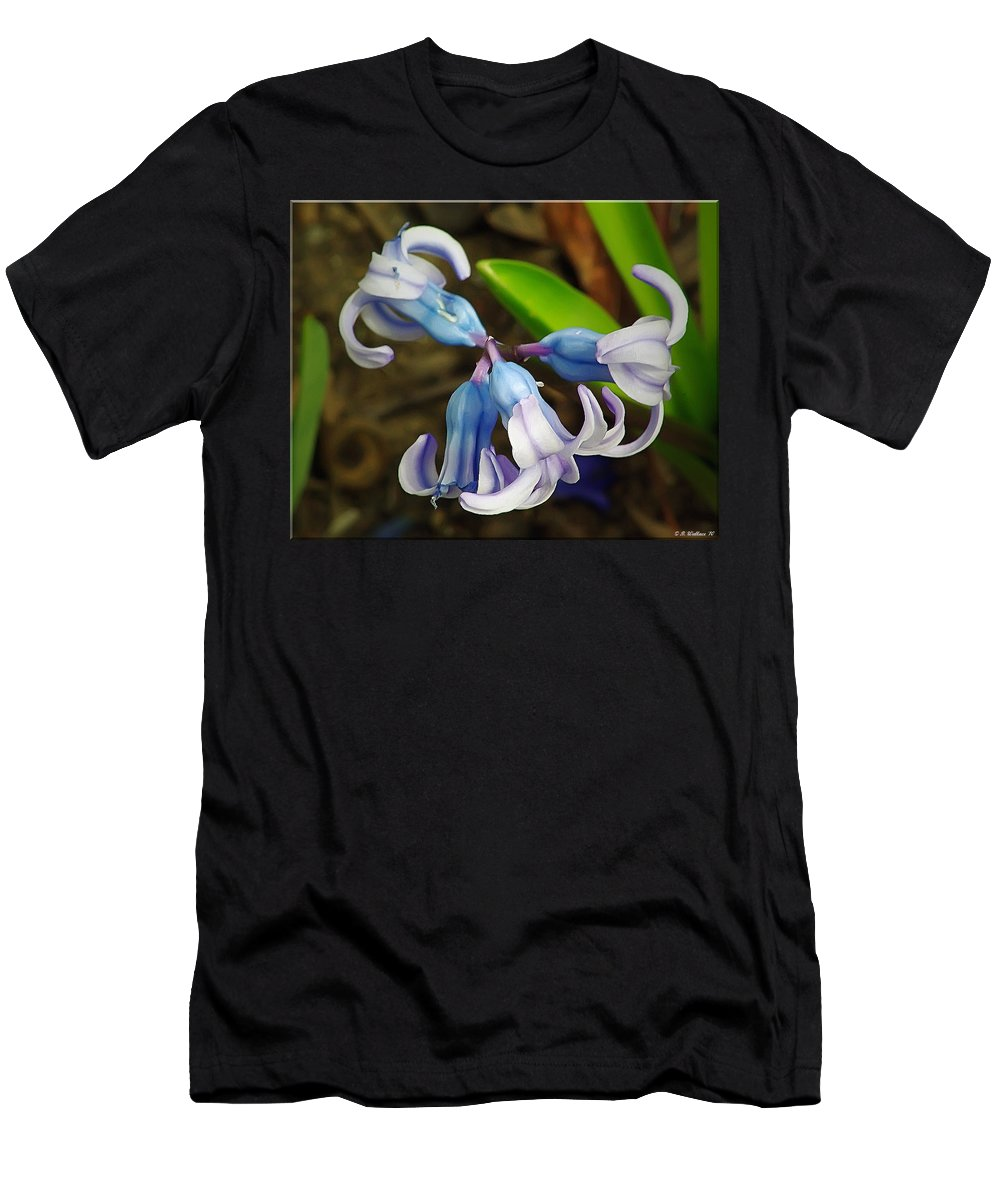 2d Men's T-Shirt (Athletic Fit) featuring the photograph Small And Lovely by Brian Wallace