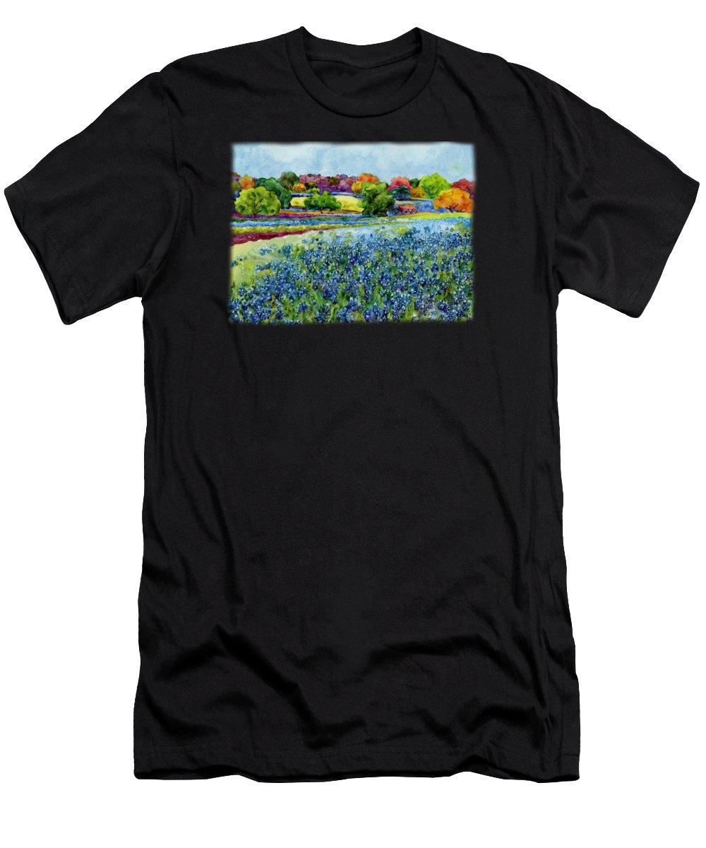 Wildflowers T-Shirts