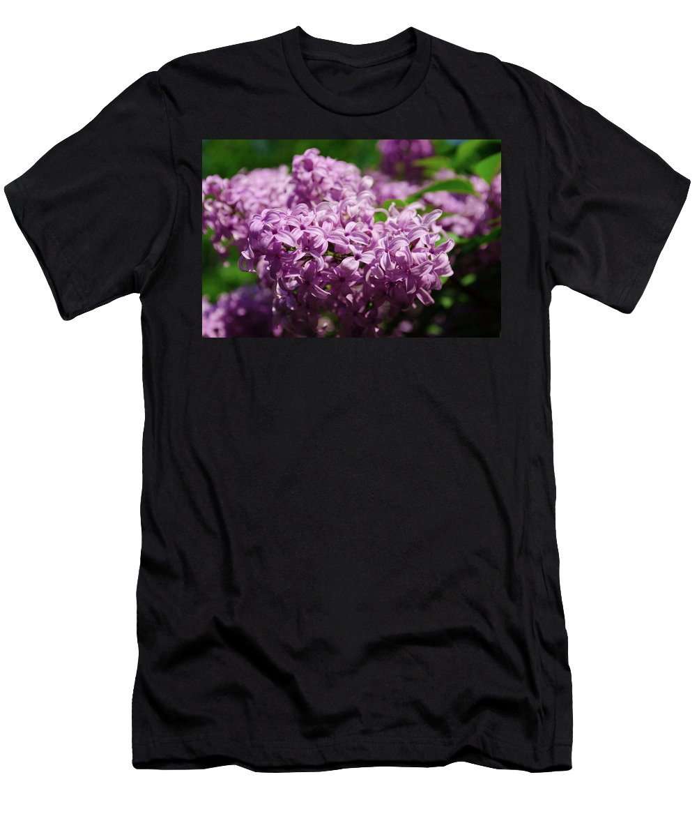 Spring Men's T-Shirt (Athletic Fit) featuring the photograph Spring Series #02 by John Diebolt