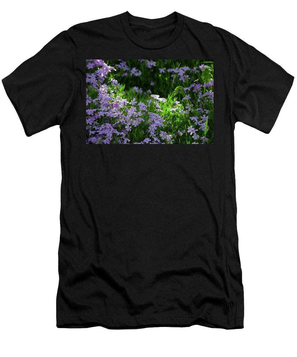 Spring Men's T-Shirt (Athletic Fit) featuring the photograph Spring Series #03 by John Diebolt