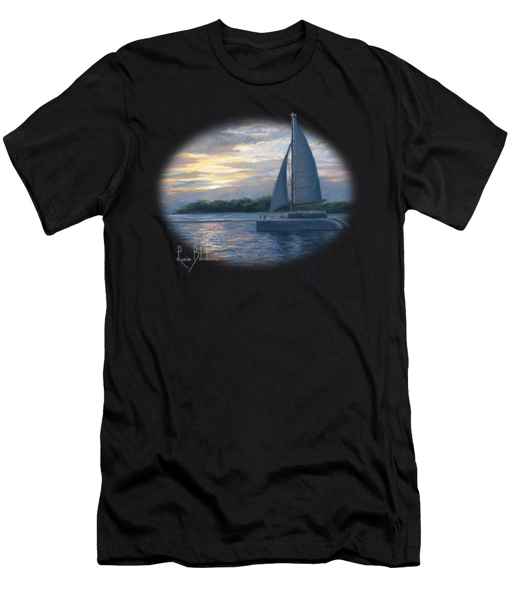Sailboat Apparel
