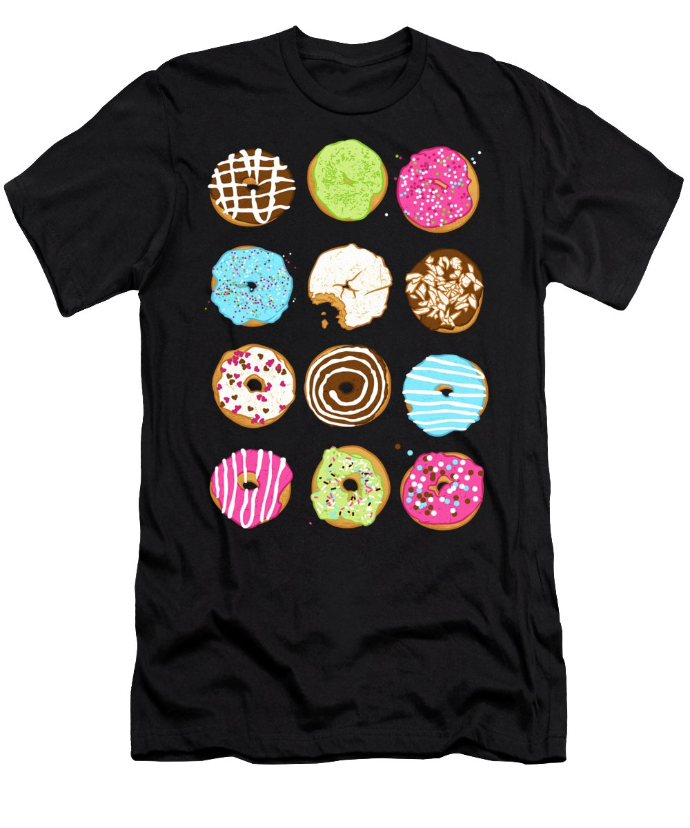 Dessert T-Shirts