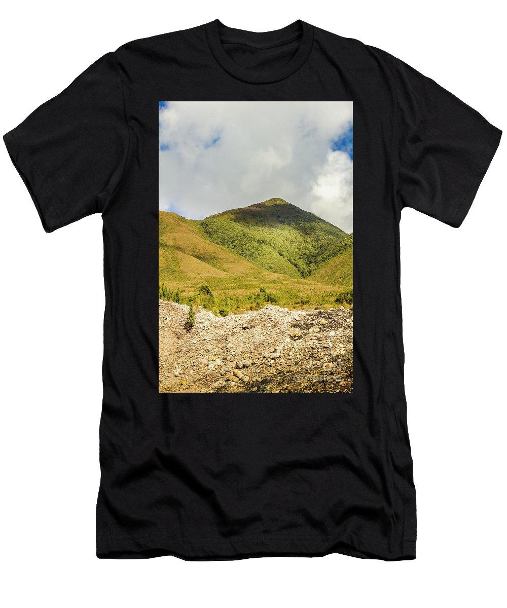 Rock Quarry T-Shirts | Fine Art America