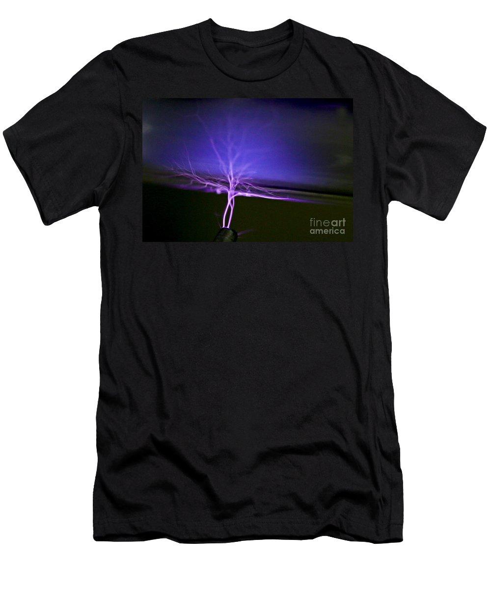 Oak Ridge National Laboratory Photographs T-Shirts