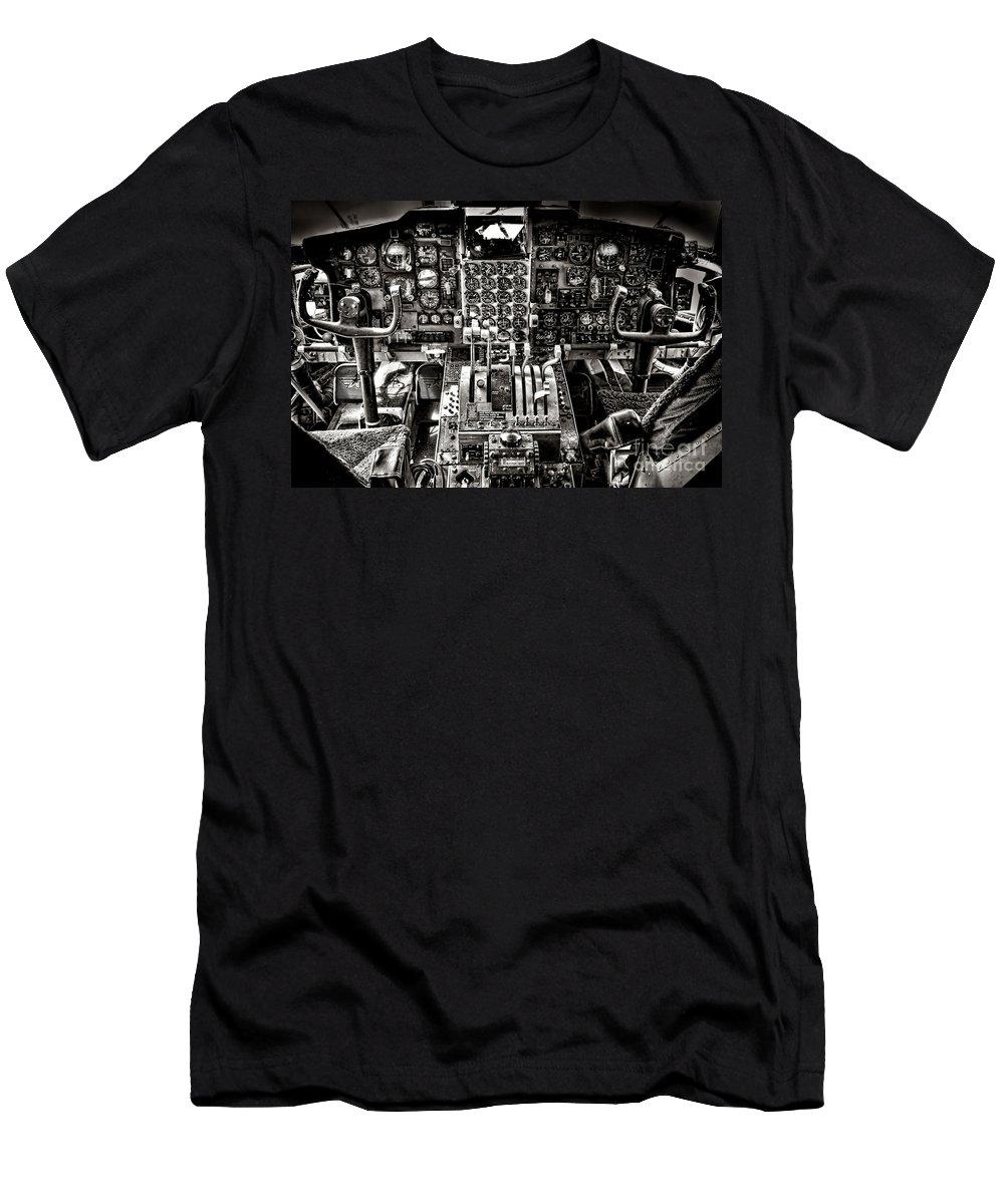 Flight Deck Photographs T-Shirts