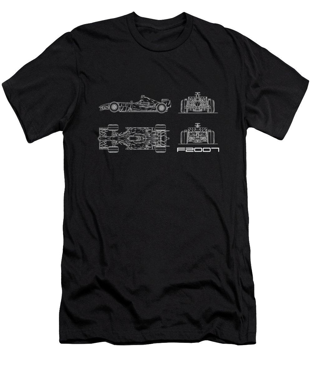 Michael Schumacher T-Shirts