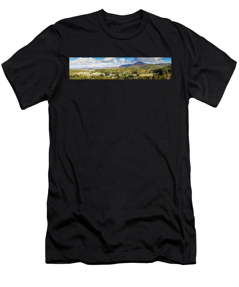 Rural Community T-Shirts