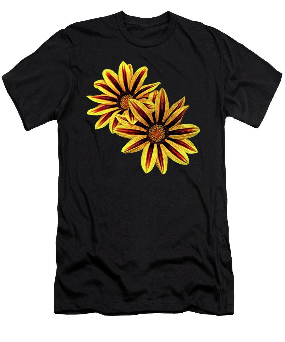 Designs Similar to Treasure Flowers Painted