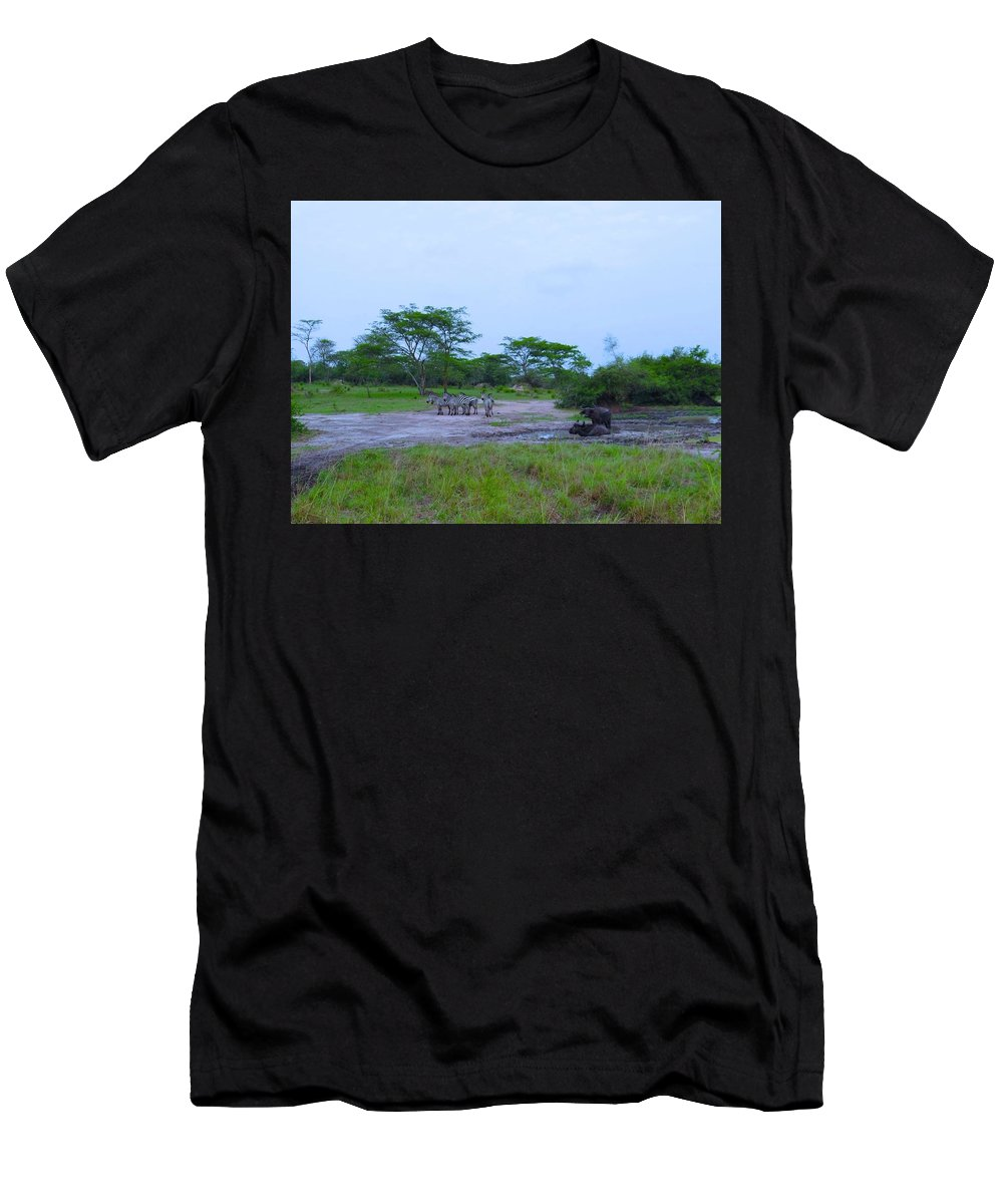 Exploramum T-Shirts